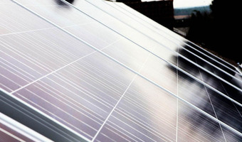 No Limit Cleaning - Zonnepanelen
