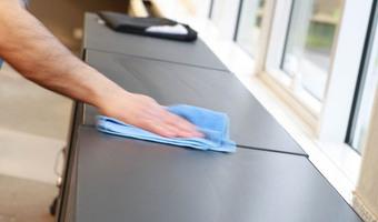 No Limit Cleaning - Kantoren