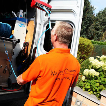 No Limit Cleaning - Osmosereiniging