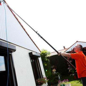 No Limit Cleaning - Schoonmaak Terrassen En Opritten